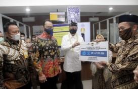 Bank Mantap Buka Kantor di Mal Pelayanan Publik