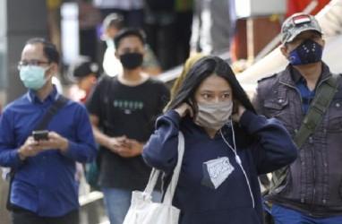 Vaksin Sudah Ada, Warga Tangerang Tetap Diingatkan Disiplin Prokes