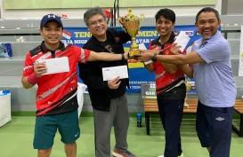 Peringati Hari Migran Internasional, KBRI Doha dan ILTA Adakan Turnamen Tenis