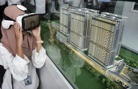 Harga Hunian di Area Pembangunan Infrastruktur Terus Naik