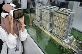 Harga Hunian di Area Pembangunan Infrastruktur Terus…