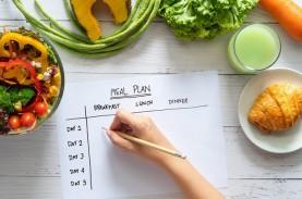 Diet Sehat Selama Pandemi itu Mudah, Asal..