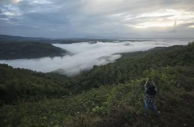 LIBUR AKHIR TAHUN 2020 : Wisata Gunungkidul Terapkan Prokes Ketat