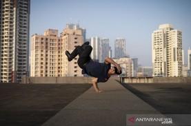 Breakdancing Dipertandingkan pada Olimpiade Paris…