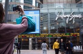 Wall Street Tergelincir, Bursa Asia Melemah Pagi Ini