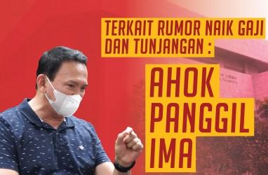Dikritik Ahok, Ketua DPRD DKI: Gaji dan Tunjangan Kembali ke APBD 2020