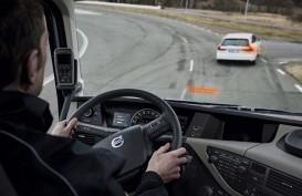 Pasar Remuk, Volvo Hentikan Penjualan Truk di Meksiko