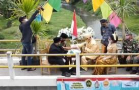 Satgas Covid-19 Balikpapan Sesali Pengantin Positif Tetap Gelar Pesta Pernikahan