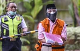 Kasus Proyek SPAM, Ketua BPK Penuhi Panggilan KPK Sebagai Saksi