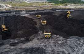 Serius Tangkap Peluang Gasifikasi Batu Bara, ADRO Ikut Kerja Sama dengan Pertamina
