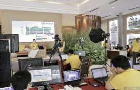 Summarecon Serpong Jual 107 Unit Rumah dalam Penjualan Online