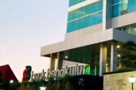 Bank Bengkulu Dititipi Dana PEN Rp200 Miliar