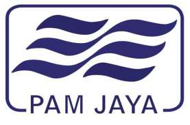 Total Pendapatan Tahunan PAM Jaya dan PT Aetra Rp1,4…