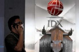 Perhatian! Besok Bursa Efek Indonesia (BEI) Libur…