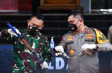 Muhammadiyah Sayangkan Pangdam Jaya Ikut Jelaskan Penembakan 6 Anggota FPI