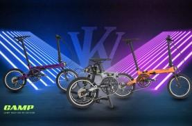 Kontainer Langka Hambat Laju Profit Pabrik Sepeda