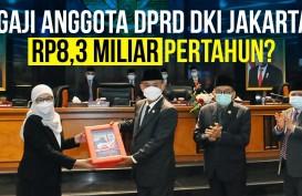Penaikan Gaji dan Tunjangan Anggota DPRD DKI Jakarta, Mendesak?
