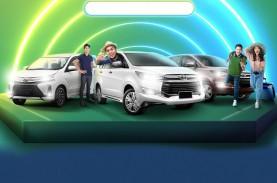 Movic Tawarkan Sewa Mobil, Biaya Mulai Rp11.000
