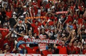 Jadwal Piala AFF Ditunda Lagi, Begini Respons PSSI