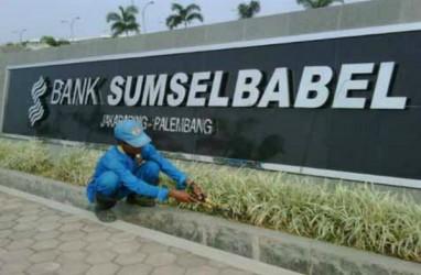 Dapat Dana PEN Rp400 Miliar, Bank Sumsel Babel Targetkan Kredit Rp800 Miliar
