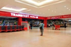 Lagi, Gerai Ritel Transmart Milik Chairul Tanjung…