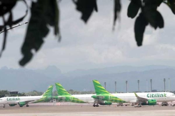 Airport Tax Gratis Ini Harga Tiket Garuda Indonesia Dan Citilink Saat Nataru Ekonomi Bisnis Com