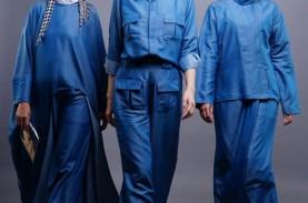 Tren Fesyen di Masa Pandemi, Simple dan Multifungsi