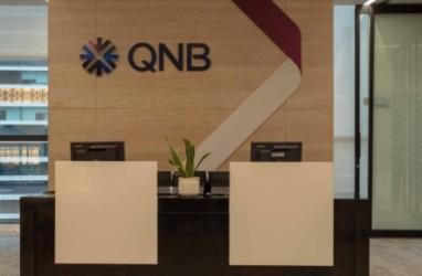 Bank QNB Indonesia Lunasi Obligasi dan Bunga Rp460,9 Miliar