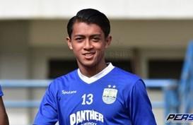 Ditawari Main di Thailand, Febri Hariyadi Pilih Tunggu Liga 1