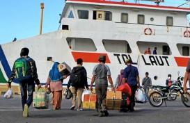 Kemenhub Kirim KM Sabuk Nusantara 88 Layani Tol Laut di Maluku Utara
