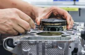 Industri Komponen Otomotif Mulai Merasakan Material Langka