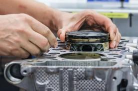 Industri Komponen Otomotif Mulai Merasakan Material…