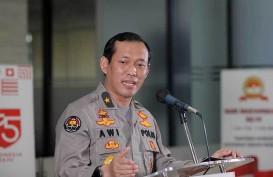 Polri Bantah Persulit Pemulangan 6 Jenazah Laskar FPI