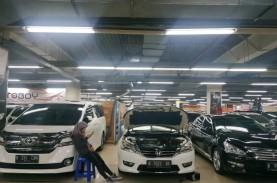 Kendaraan Bekas Topang Pembiayaan Otomotif Multifinance