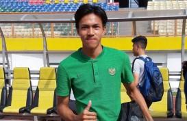 Penyesalan M. Yudha Usai Dicoret dari Timnas U-19 Karena Indisipliner