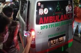 Cek Fakta: Beredar Foto Jenazah Laskar FPI Ditembak Mati Polisi
