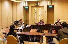 Sosialisasi & Serap Aspirasi UU Cipta Kerja Sampai ke Perwakilan Luar Negeri