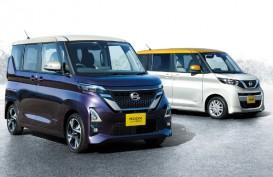 Nissan Roox Dinobatkan sebagai Kei Car of the Year