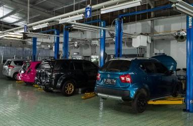 50 Tahun di Indonesia, Kok Outlet Suzuki Justru Berkurang?