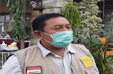 Pilkada Medan 2020: IPDN Tinjau Langsung TPS Menantu Jokowi, Bobby Nasution