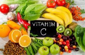 Vitamin C Bisa Selamatkan Nyawa Pasien Covid-19
