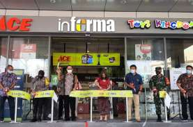 Ace Hardware (ACES) Buka Gerai Kedua di Manado