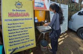 Jelang Akhir 2020, 875 Usaha Pariwisata Bali Genggam Sertifikasi Protokol Era Baru