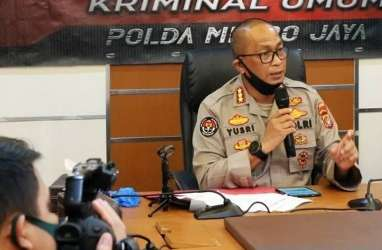 Polda Metro Jaya Terjunkan 4.300 Personel di Tangsel dan Depok