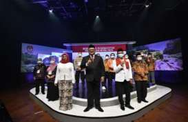 Calon Wali Kota Depok Mohammad Idris Ingatkan 3M Saat Mencoblos