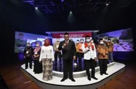 Calon Wali Kota Depok Mohammad Idris Ingatkan 3M Saat…