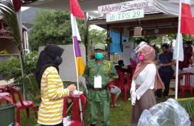 PILKADA SERENTAK: Dinkes Cianjur Siagakan Ratusan Nakes di TPS