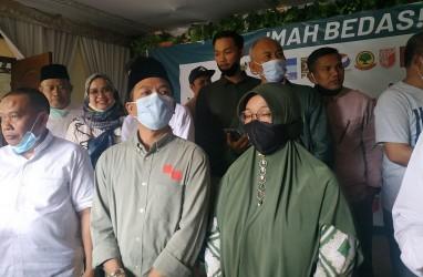 Pilkada Kabupaten Bandung: Dadang Supriatna Yakin Menang Besar
