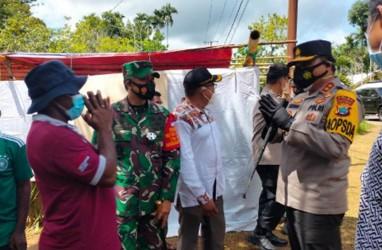 Pilkada Serentak 2020: Papua Barat Aman Terkendali
