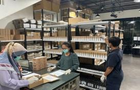 Haum, Produk Lokal Perawatan Kulit Bidik Pasar Global